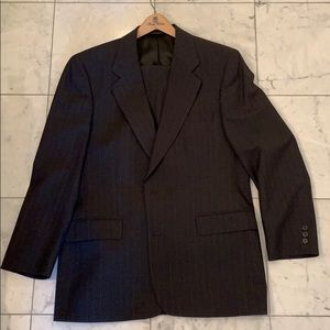 Other - Brooks Brothers pinstripe suite